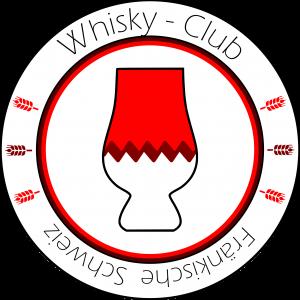Club-Logo Kreis ausgeschnitten