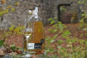 Haas Fränkischer Whisky 2015 (Originalabfüllung)