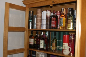 Beim Whisky Baron findet sich für jeden Whiskygeschmack und -Geldbeutel ein qualitativ hochwertiger Tropfen