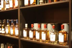Im Sortiment der Whisky Lounge spielen unabhängige Abfüller eine wichtige Rolle.
