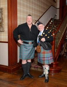 Michael Gradl hat eine besondere Leidenschaft für Whiskyevents und Entertainment. Foto: (c) M. Gradl