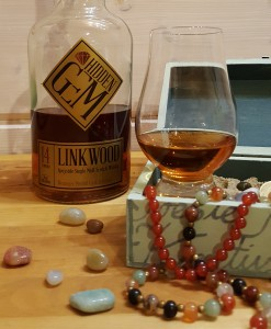 Linkwood 14 Hidden Gem (Weinturm Spirits & More)