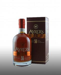 Der Ayrer`s PX Cask wurde im Herbst 2015 als bester deutscher Whisky ausgezeichnet. Foto: (c) Hausbrauerei Altstadthof