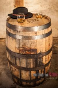 Das richtige Fass hat einen beinahe magischen Einfluss auf einen guten Whisky. Foto: (c) Firma W. Eder