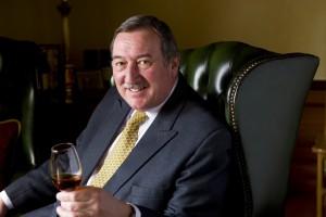 Seit 2002 leitet John L. S. Grant das Familienunternehmen. Foto: John Paul