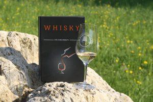 Das Whisky-Buch von Eye For Spirits-Gründer Philip Reim.