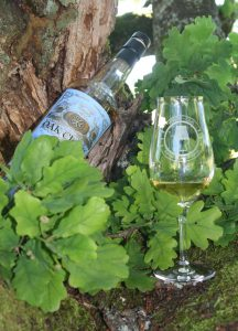 Oak Cross, Blended Malt Whisky (Compass Box)