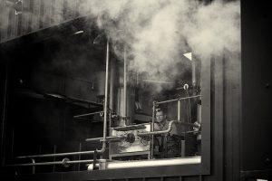 Als Master Distiller und Manager der neuerrichteten Wolfburn Distillery prägt Shane Fraser vom ersten Augenblick an den Charakter der Wolfburn Whiskies. Foto: (c) Wolfburn Distillery