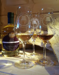 Tullibardine-Trilogie 2006-2016 (The Whisky Chamber)