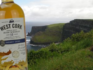 West Cork 12 Sherry Cask (Originalabfüllung)