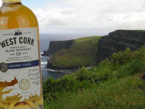 West Cork 12 Sherry Cask (Originalabfüllung)