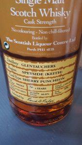 Das Alter eines Whiskies ist für Andrea Caminneci kein entscheidendes Qualitätskriterium. Foto: (c) A. Caminneci