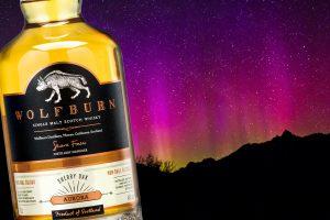 Wolfburn Aurora (Originalabfüllung)
