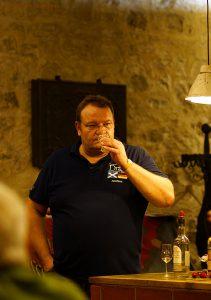 Für Andrea Caminneci ist und bleibt Whisky ein genussvolles Getränk und kein Investmentobjekt. Foto: (c) A. Caminneci