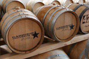 In frühestens drei Jahren werden die Whiskyfreunde-Fässer als Franconian Organic Single Malt abgefüllt. Foto: (c) Whiskyfreunde Noris