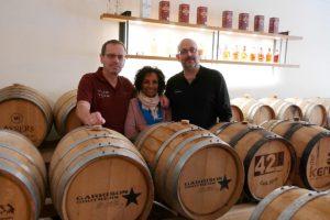 Mit ihrer aktuellen Fassteilung unterstützen die Whiskyfreunde Noris die Äthiopienhilfe des Hawelti e.V. Foto: (c) Whiskyfreunde Noris