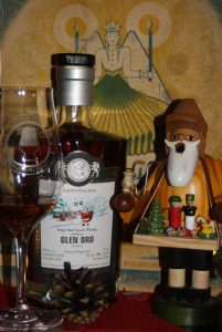 Glen Ord 2000 - Christmas 2016 (Malts of Scotland)