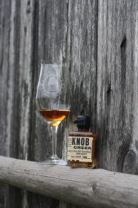 Knob Creek 9 y.o. (Originalabfüllung)