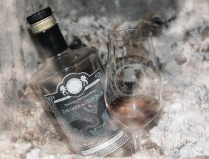 Scarabus - The Dark Side of Islay (Malts of Scotland)