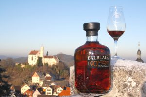 Balblair 1990 - 2nd Release (Distillery Bottling)