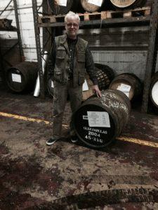 Für seine Whiskies sucht mr.whisky vor allem ausgefallene und untypische Fässer. Foto: (c) mr.whisky