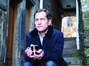 Inspiration, Kreativität und Innovation sind fü John Glaser der Dreiklang außergewöhnlicher Whiskys. Foto: (c) Compass Box