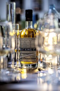 Whiskykompositionen zwischen Tradition und Innovation. Foto: (c) Compass Box