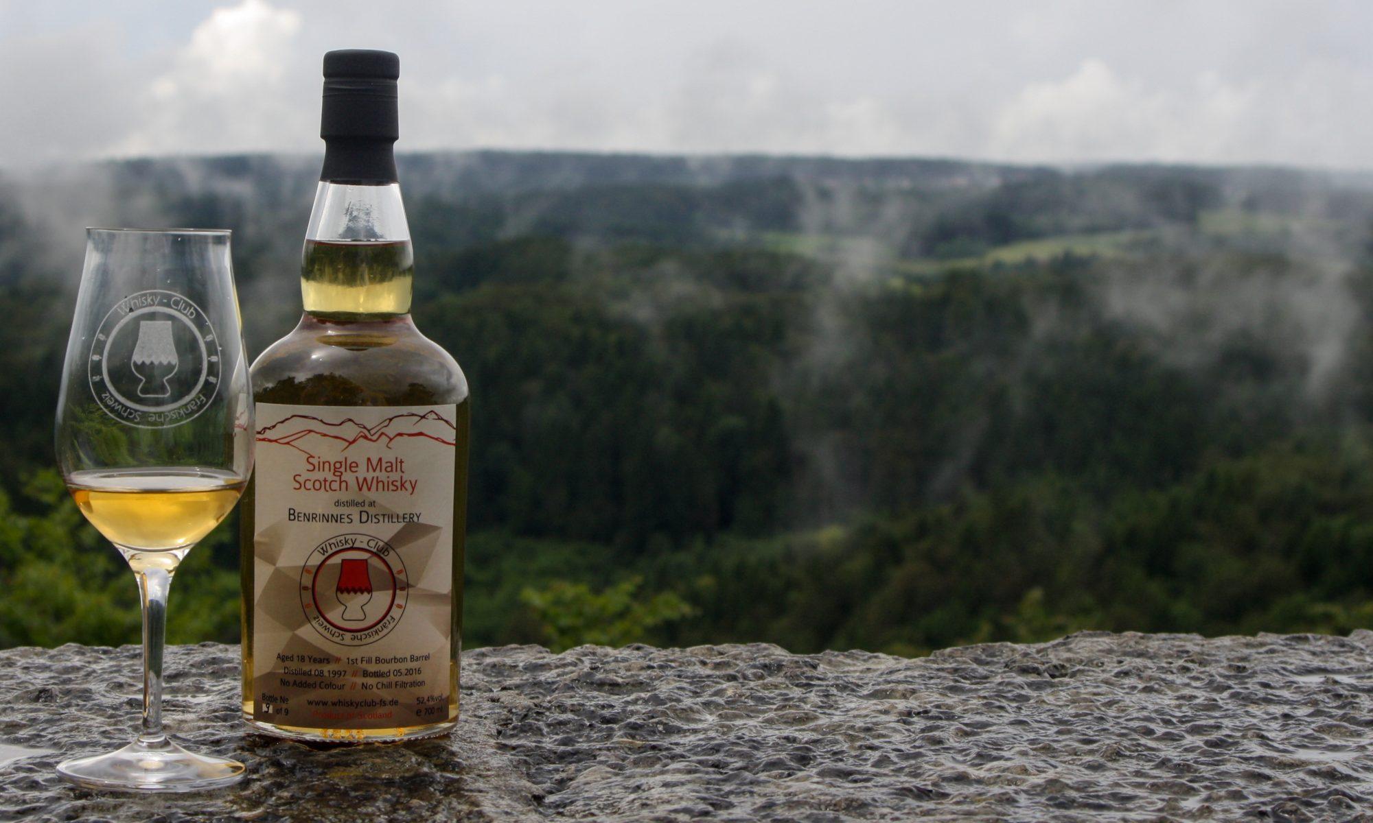 Whisky-Club Fränkische Schweiz